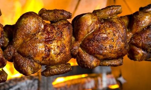 Cowboy Chicken Free Delivery During Football Season
