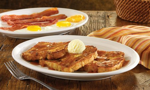 Fall Flavors and Family Fun Arrive Front, Center, and on the Side at Cracker Barrel