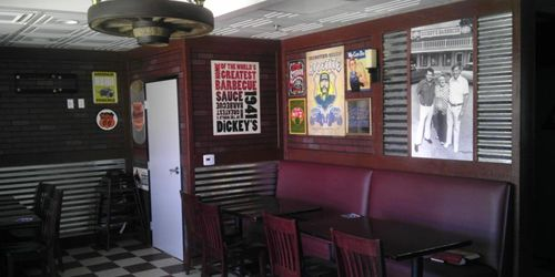 Dickey's Barbecue Pit Celebrates Grand Opening of First Los Angeles Restaurant