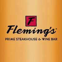 Fleming's Prime Steakhouse & Wine Bar to Open in Beverly Hills