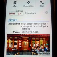 """Google +Local guides """"spend-ready"""" people to local businesses with Indoor Street View"""