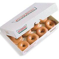 It's A Sweet Celebration: Krispy Kreme Charlotte, NC Grand Opening