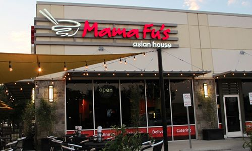 Mama Fu's Revamps Look and Feel of Restaurants