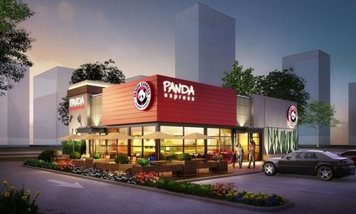Panda Express Opens 1,500th Restaurant