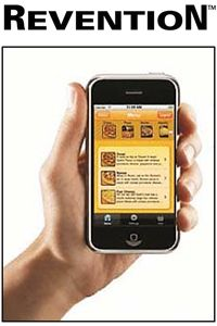 Revention's Restaurant Online Ordering Mobile Apps Proven to Increase Profits