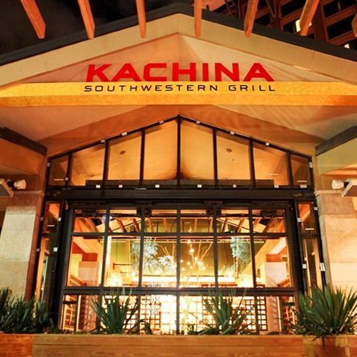 Sage Restaurant Group Announces Kachina Southwestern Grill