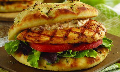 Sizzler Unveils Expanded Sandwich Lineup