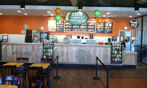 Togo's in Gilbert Hosts Grand Opening Celebration on September 15