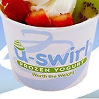 U-Swirl's 31st Location Now Open In Katy, Texas