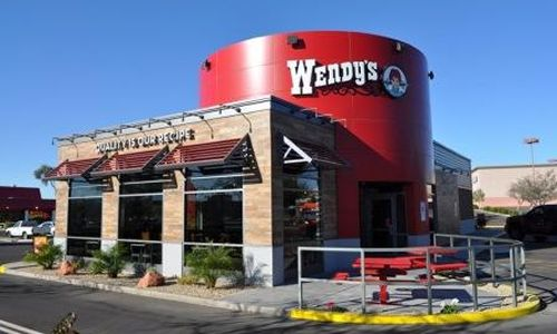 Wendy's Unveils Innovative Restaurant Design