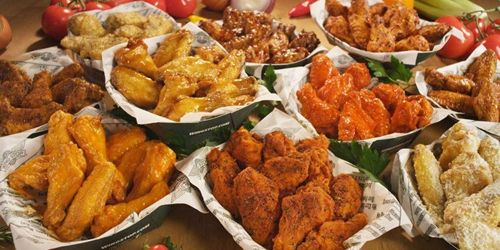 Wingstop Flies Into Tempe