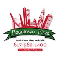 Beantown Pizza, New Boston University Area Pizzeria, Now Open
