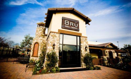 "Bru Grill & Market Named in Urbanspoon's ""2012 America's Top 250 Restaurants"""