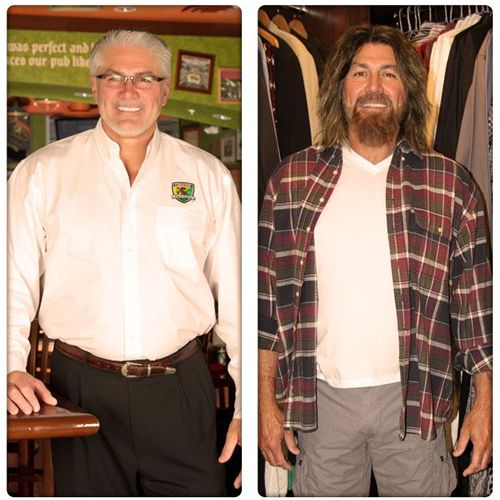 Tilted Kilt President Ron Lynch to Appear on Undercover Boss
