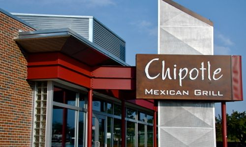 Chipotle Voted America's Favorite Fast-Casual Mexican Chain