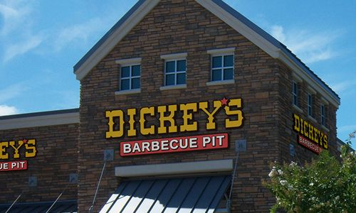 Dickey's Barbecue Kicks Up Online Ordering