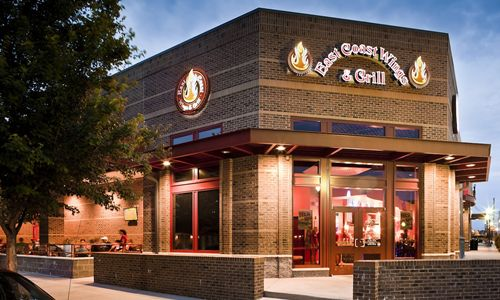 East Coast Wings & Grill Spreading Its Wings in Lexington, Signs Deal to Open Four Local Restaurants