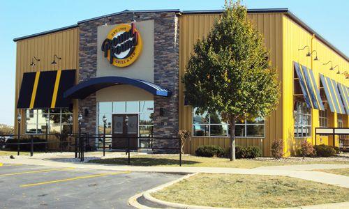 Ground Round Grill & Bar Opens Newest Restaurant in Rochester, MN
