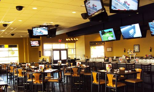 Ground Round Grill & Bar Opens Newest Restaurant in Rochester, MN