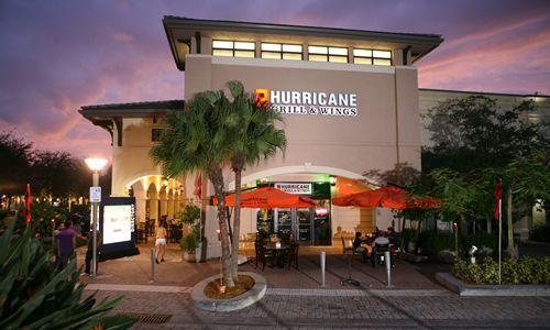 Hurricane Grill & Wings Announces Houston Development