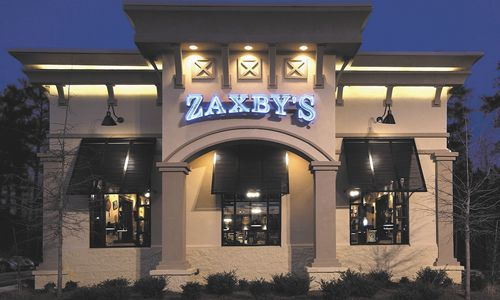 Indiana's Second Zaxby's Restaurant Hatches in New Albany