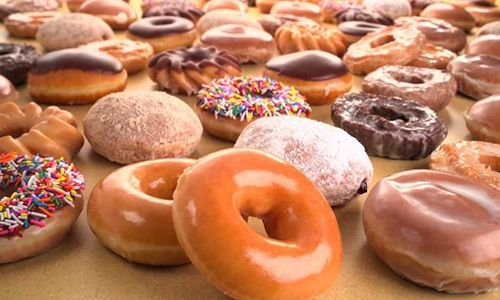 Krispy Kreme Awards Franchise Development Rights For Singapore