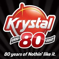 Krystal Celebrates 80 Years By Rolling Back Prices And Looking Towards The Future