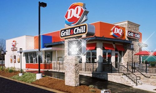 New DQ Grill & Chill Opens in Salisbury