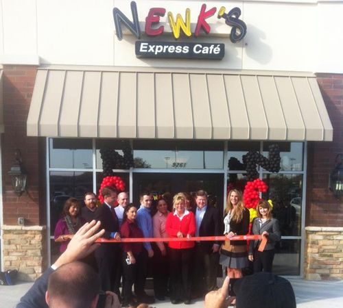 Newk's Opens New Restaurant in Knoxville