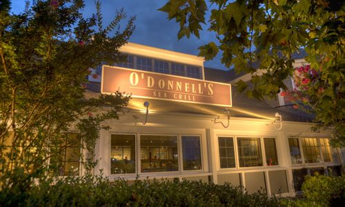 O'Donnell's Sea Grill Celebrates 90th Anniversary