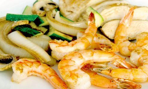 October Benihana Chef's Special