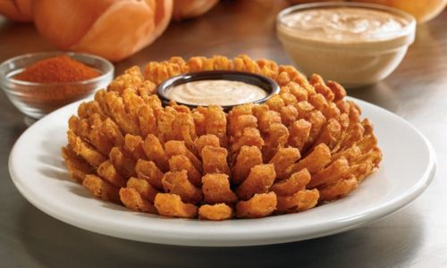 Outback Steakhouse Salutes Our Veterans & Active Duty With a Special Offer