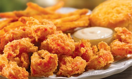 Popeyes 4th Annual Crawfish Festival is the Perfect Recipe for Rich Louisiana Flavor