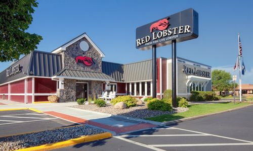 Red Lobster Unveils Most Comprehensive Menu Transformation in Brand History