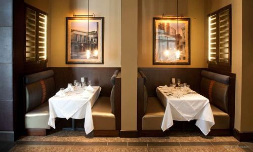 Ruth's Chris Steak House Opens New Restaurant in Downtown Cincinnati