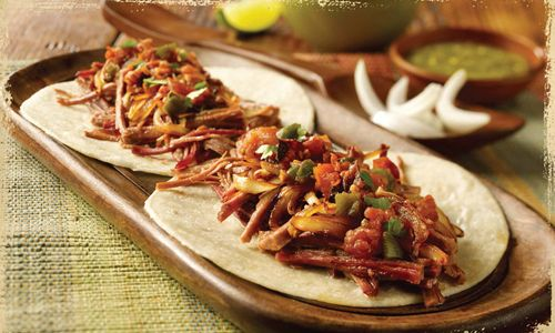 Salsarita's Launches Smoked Brisket Tacos for Limited Time