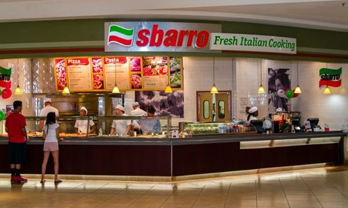 Sbarro Returns to Its Italian Roots with New Pizza Recipe