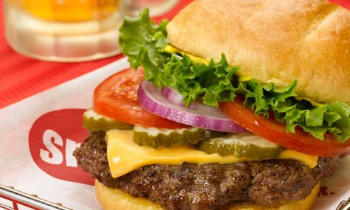 Smashburger Heats Up Tucson, November 14