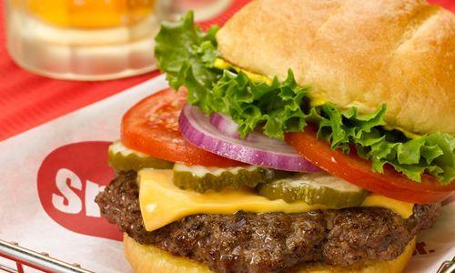 Smashburger Sizzles into Tucson Fall, 2012