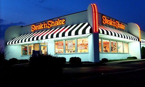 Steak n Shake Announces its First International Expansion Agreement