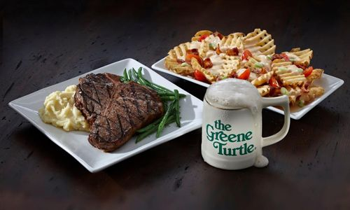 The Greene Turtle Expands Into New York
