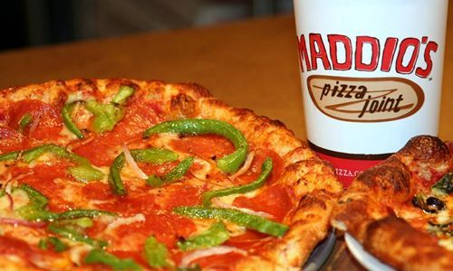 Uncle Maddio's Pizza Joint Builds Successful Brand Through Social Media Marketing