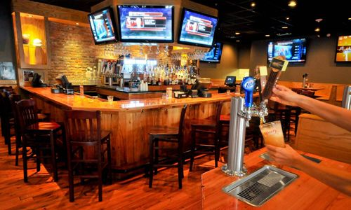 Walk on s voted best sports bar in north america
