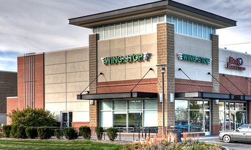 Wingstop Sales Up 16 Percent in Third Quarter