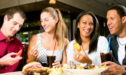 Black Friday Restaurant Deals and Freebies