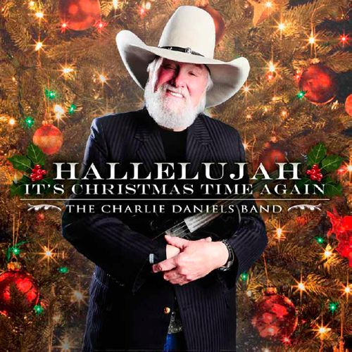 Buffets, Inc. And Charlie Daniels Help Make Christmas Merry For Guests And Military Families With Exclusive CD
