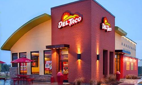 Del Taco to Open in Austin