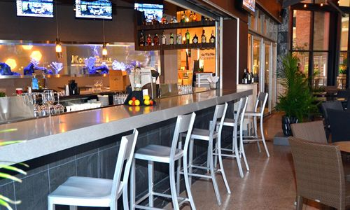Kona Grill Completes First Restaurant Remodel With New Design Features