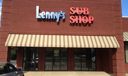 Lenny's Sub Shop Brings Mouth-Watering Subs to the Cornhusker State