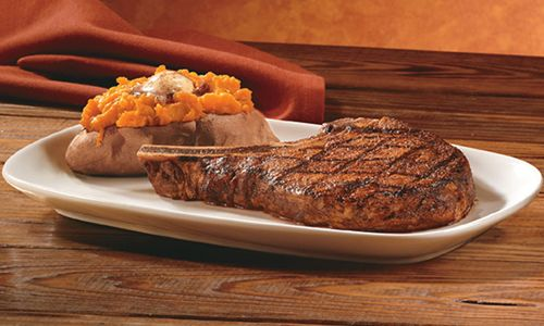 LongHorn Steakhouse Offers Free Steak Dinners for a Year through Limited Time Sweepstakes
